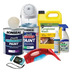 Damp and condensation toolkit