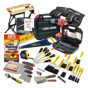 First time buyers tool kit