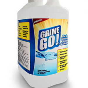 Eco Solutions Grime Go Degreaser 4 Litre Jerry Can