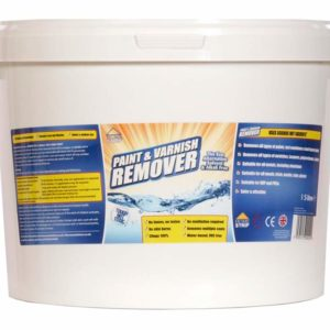 Eco Solutions Home Strip Paint and Varnish Remover 15 Litre