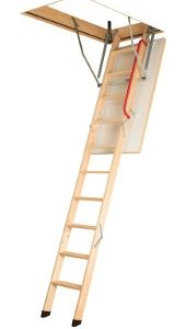 Fakro LWK Loft Ladder 60x120cm