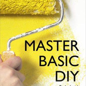 Master Basic DIY Book