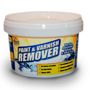 Eco Solutions Home Strip Paint and Varnish Remover 2 Litre