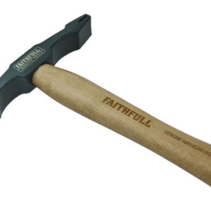 Double Scutch Hammer Hickory Handle
