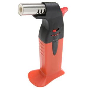 Gas Torch Heavy-Duty - Piezo (No Gas)