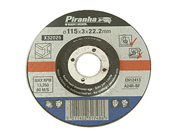 Discs - Grinding and Cutting