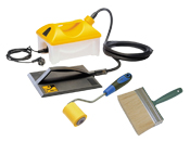 Wallpapering Tools and Consumables