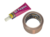 Adhesives and Tapes