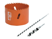 Drill Bits and Holesaws