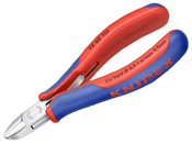 Electronic Cutters and Nipper Pliers