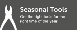 See our list of Seasonal Tool Offers