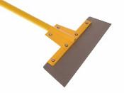 Floor and Wall Scrapers