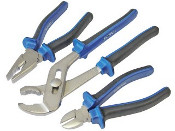 Pliers Snips and Croppers