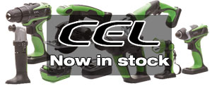 CEL power tools