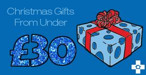 Great DIY Christmas Gift Ideas under £30