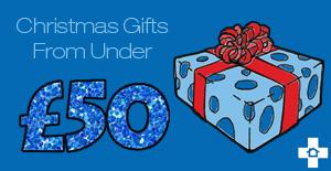Amazing DIY Christmas Gift Ideas under £50