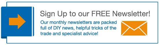 Signup for the DIY Doctor Newsletter
