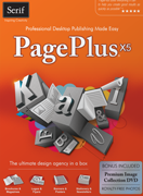 PagePlus X5 Review of new PagePlus X5