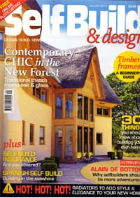 SelfBuild+Design Jan2011