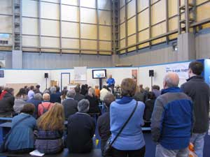 1 National Homebuilding & Renovating Show a Great Success!