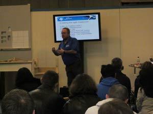 How to Avoid Cowboy Builders Seminar Presentation