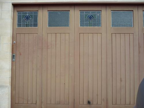 Garage Door 1 The Garage Door