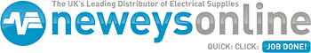 Neweys Online banner