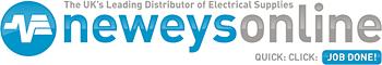Neweys Online banner Free High Street voucher from Neweys Online