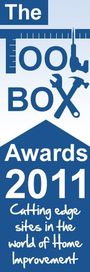 Toolbox Awards1 Vote for DIY Doctor!