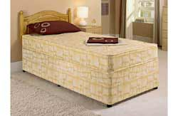3ft Single divan Bed Katie Be prepared for guests this August Bank Holiday