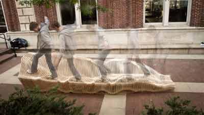 Polymorphic Bench1 Polymorphic : Kinetic Bench
