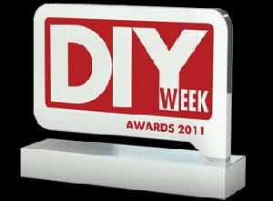 DIY Week Awards 2011