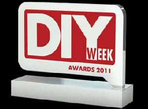 DIY Week Awards DIY Week Awards