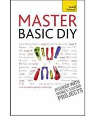 Book cover1 Get your copy of Master Basic DIY