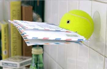 Tennis ball helper 2