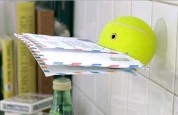Tennis ball helper 2