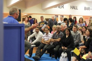 Find a tradesman 800x5331 300x199 The Southern Homebuilding and Renovating Show 2012