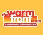 Warm Front logo