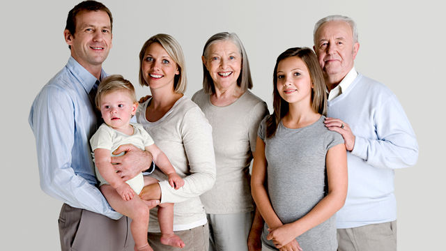 multigenerational What is the answer to the housing crisis?