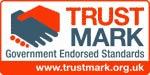trust mark logo Trusting the Trustmark Logo