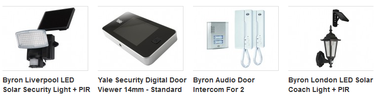 Buy Home Security Systems