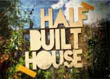 Half Built House Channel 5 TV logo