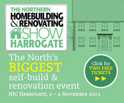 Northern Homebuilding and Renovating Show Harrogate