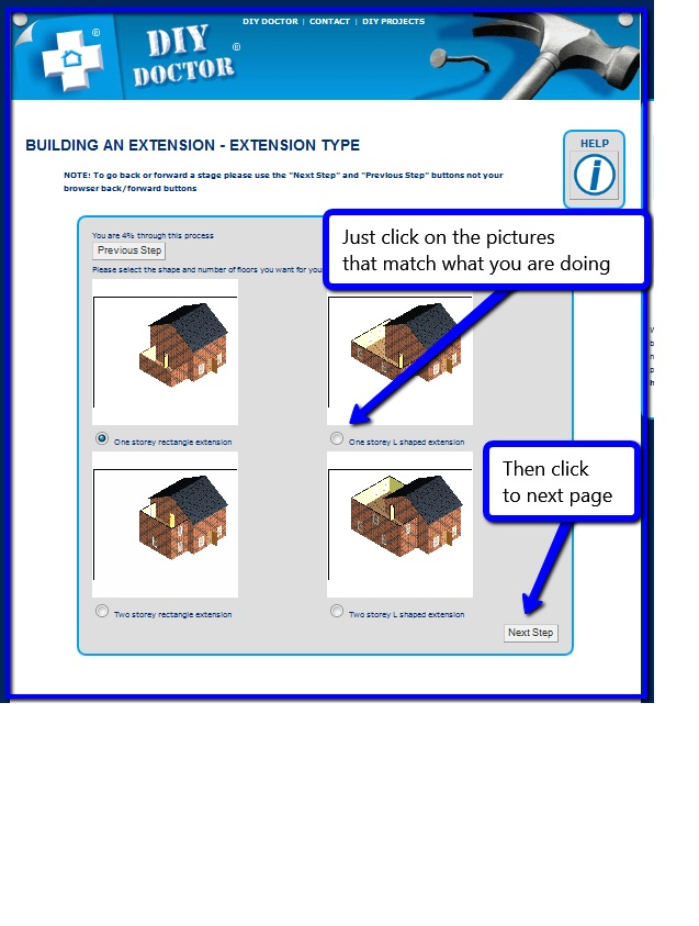 Price Doctor Price Doctor   simple to use online building estimating service