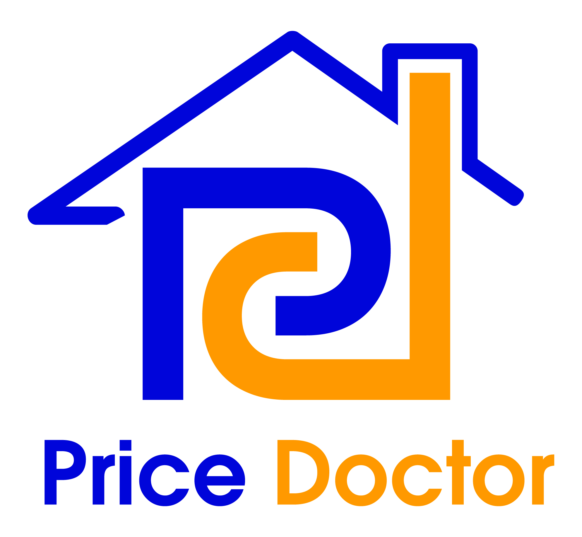 image of logo for Price Doctor Webware for checking building estimates