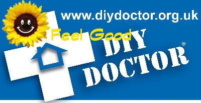 DIY Doctor feel good