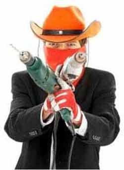 Avoid Cowboy Builders with DIY Doctor
