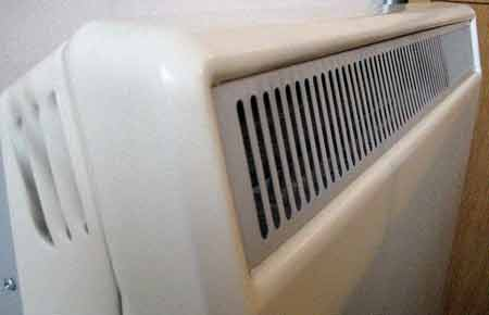 Night storage heater Electric Storage Heating Facts not misleading