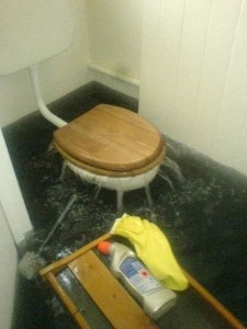 Overflowing Toilet 225x300 Send us your DIY Disasters and Your Home Improvement Mishaps!