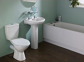Modern Bathroom Modernising Your Bathroom